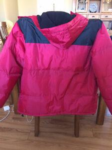 Polo winter jacket