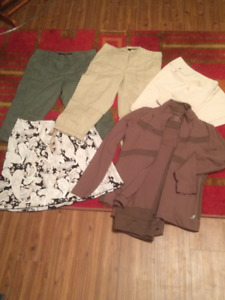 quality clothing for leisure wear