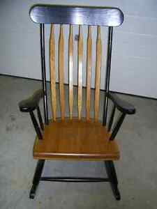 Great condition rocking chair