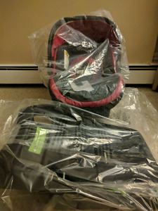 Brand new Safety 1st infant car seat with base(Need to go ASAP)