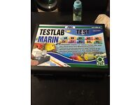 Jbl test lab marine fish kit