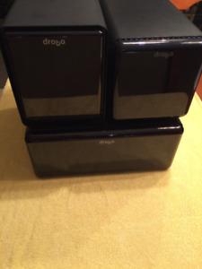 3 Drobo à vendre (vente en lot seulement)