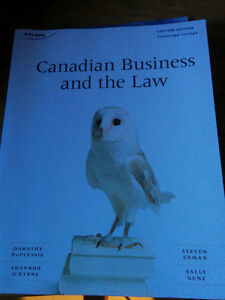 duplessis business and the canadian law pdf
