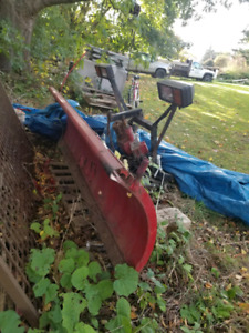 Plows for Sale
