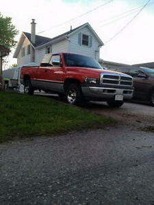 1997 Dodge Other Pickups 1500 Pickup Truck