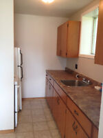LAST ONE! 1 bdm w/Heat/Hot Water Included, Between Oulton & NBCC