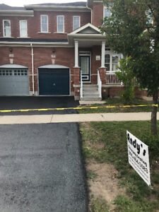 Coming Soon! Executive Townhouse for rent in Prime Milton | House ...