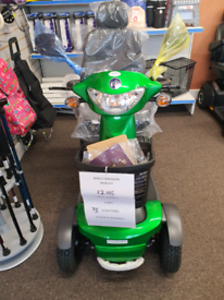 Mobility scooter 8mph brand new