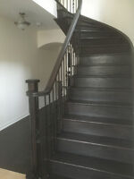 FATHER & SONS RAILINGS AND STAIR-ADD EQUITY & VALUE TO YOUR HOME