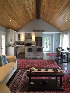 Wasaga/woodland beach cottage! Booking for September!