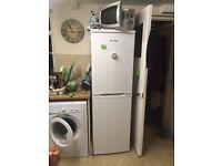 2 month old Hoover fridge freezer