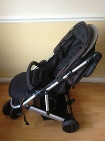 Mamas and Papas Luna Pushchair
