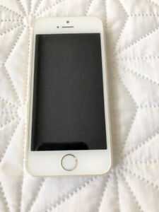 iPhone 5s 32GB -Bell