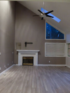 Newly Renovated 3 Bed / 2 Bath House located on the 9th hole