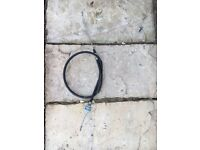 Genuine Ford Escort RS Turbo Series II Clutch Cable