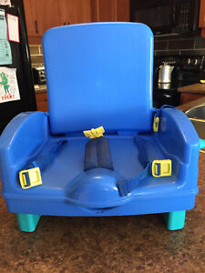 Safety 1st Feeding Booster Seat Peterborough Peterborough Area image 1