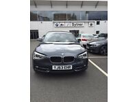 BMW Msport 1 Series