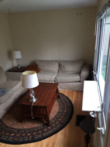 3 luxurious rooms available near McMaster University