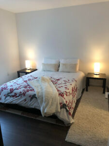 Furnished Room for Rent - Sept.1 availabilty - Students Only Pls