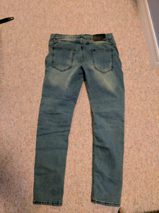 Young & Reckless Jeans (BRAND NEW) 34 Waist $30