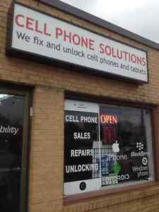 UNLOCK  AND  REPAIR  ALL   CELL PHONES..IPADS,IPODS,AND TABLETS