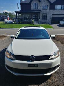 2014 Volkswagen Jetta Comfortline - Transfert location possible
