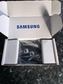 Samsung Galaxy Buds Pro True Wireless Earbuds.