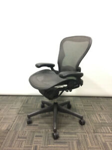 BEST ERGONOMIC CHAIRS IN THE MARKET - FROM ONLY $375
