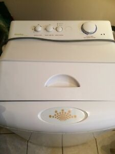 Full automatic washer 4kg