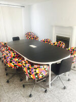 OFFICE SPACE 1500 SQ FT FOR RENT