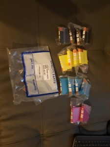 Epson printer ink 125 t12551 t1252 t1253 t1254