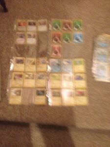 BUNCH OF POKEMON CARDS/TOYS/COLLECTIBLES London Ontario image 2
