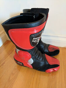 Racing Shoes size 42
