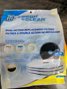 Cat Water Filters