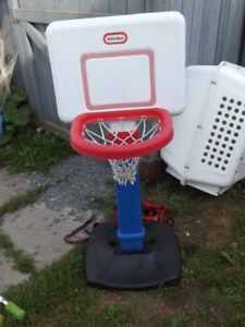 Little Tikes Basketball Net $15.00