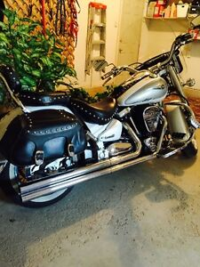 Motorcycle for sale - 2004 Limited Edition