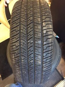 5 Goodyear Eagle tires