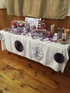 Candy bar for your wedding!!