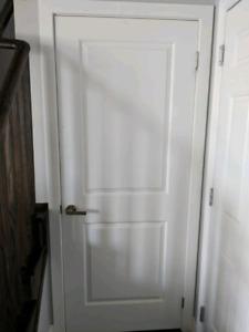 Interior Door 34 by 80