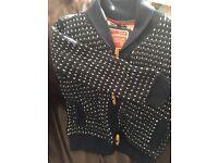 M&S Autograph jacket size 4-5