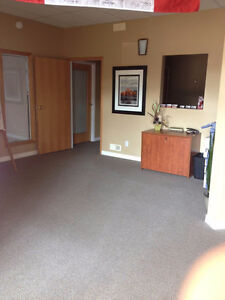 July 1st Office Space Rental Downtown Whitby
