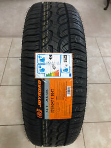 235-65-17,NEW WINTER AND ALL SEASON TIRES ON SLAE,$85