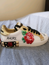 15eb64a3588b Dolce and gabbana womens shoes for sale Huddersfield, West Yorkshire