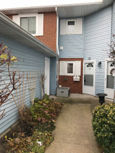 2 Bedroom / 1 Bathroom - St. Catharines