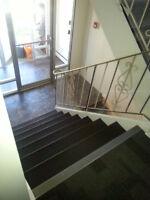 Flooring installation needs; flooring installation service Resid