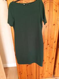 DOROTHY PERKINS size 18 stretch dress BNWT