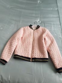 Girls jacket age 13