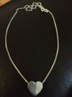 VERY special Heart Pendant CONTAINING CREMAINS