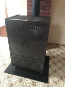 Enterprise Fawcett Torrid Oil-Burning Stove