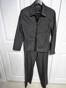 pant suit 2pc